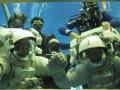 Испытания EMU NASA (Test EMU NASA)