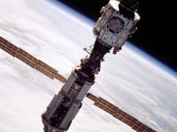 Международная Космическая Станция 1999 г.