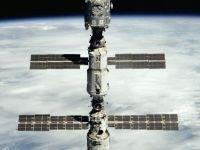 Международная Космическая Станция 2000 г.
