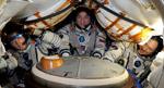 Новые экипажи на Байконуре отрабатывают на симуляторе стыковку с МКС