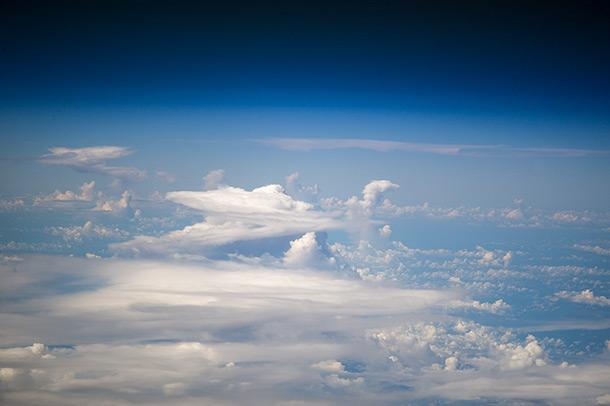 Облако-утка