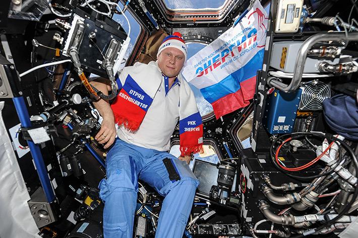 May 23, 1966 - Date of birth of Russian Civil Cosmonauts Squad of CKBEM