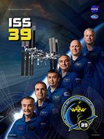 Предыдущий 39-й сезон космического путешествия МКС