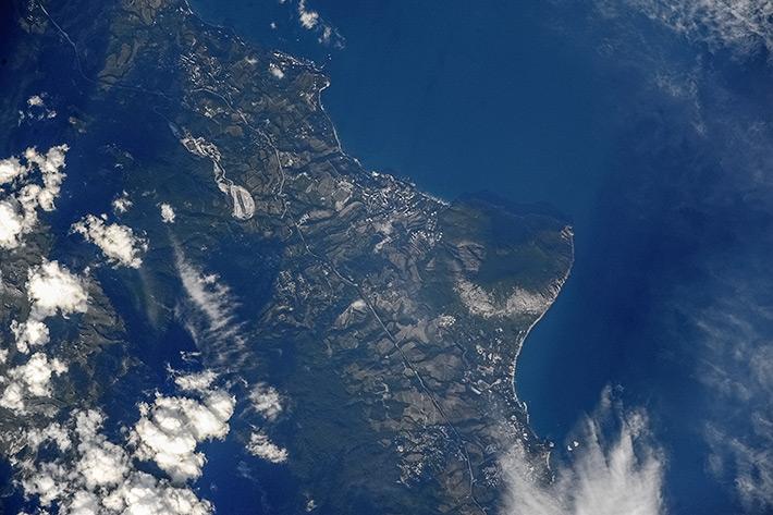 Артек, Крым