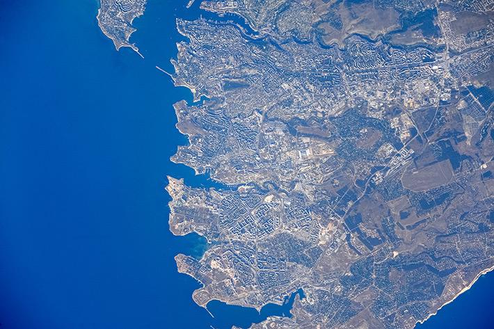 Sevastopol. Crimea.