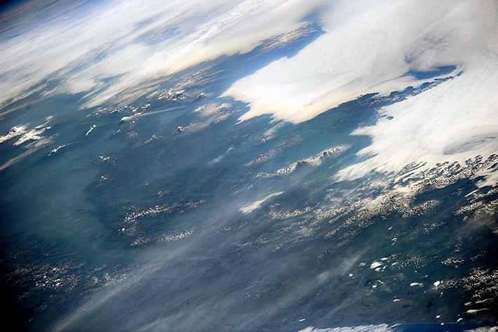 КаKamchatka Peninsula