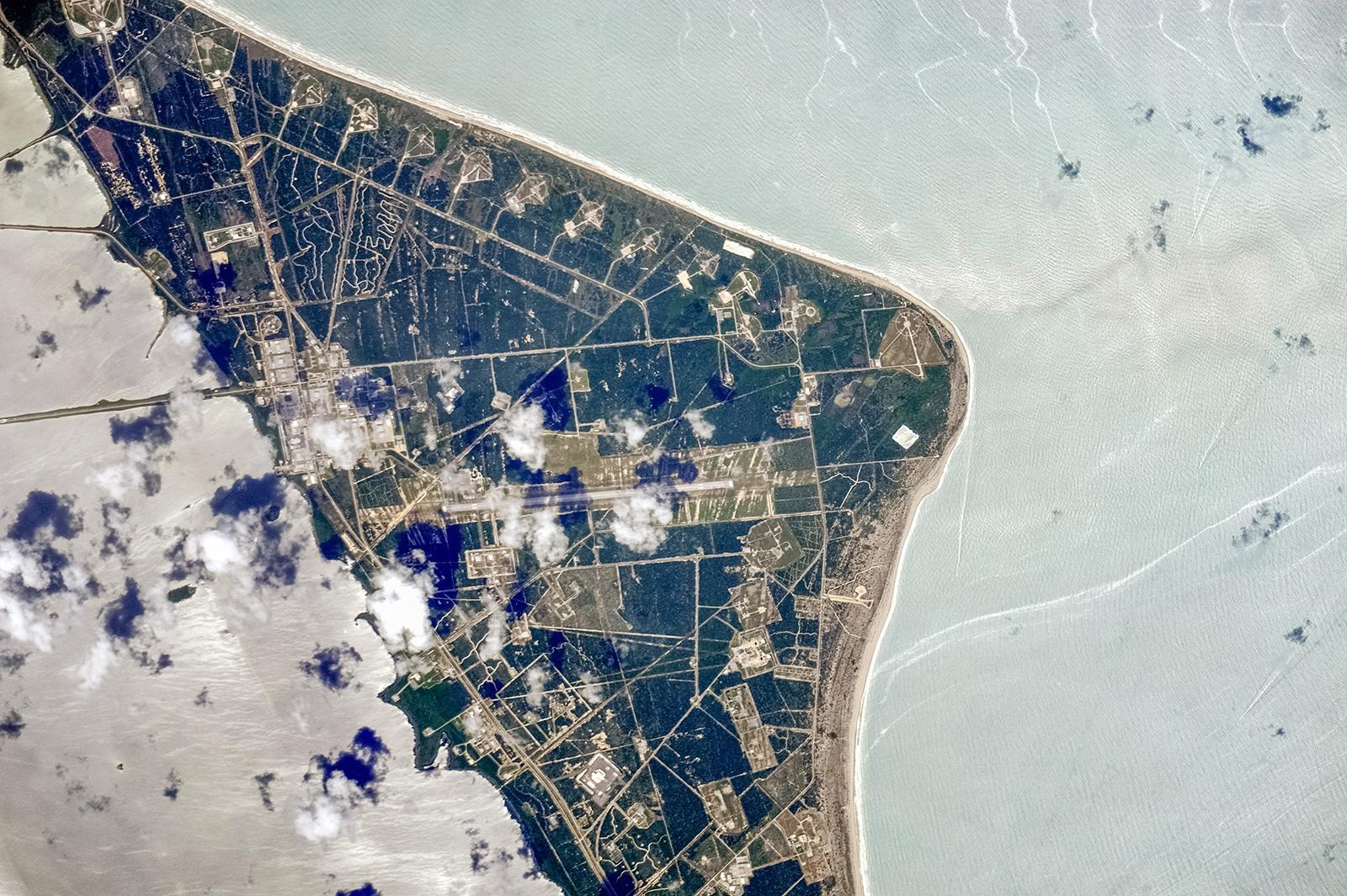 Круизный порт Canaveral, дорога из аэропорта Орландо • Форум Винского