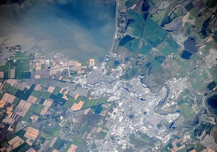 Города России - Краснодар