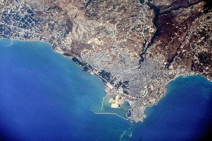 Триполи. Северный Ливан