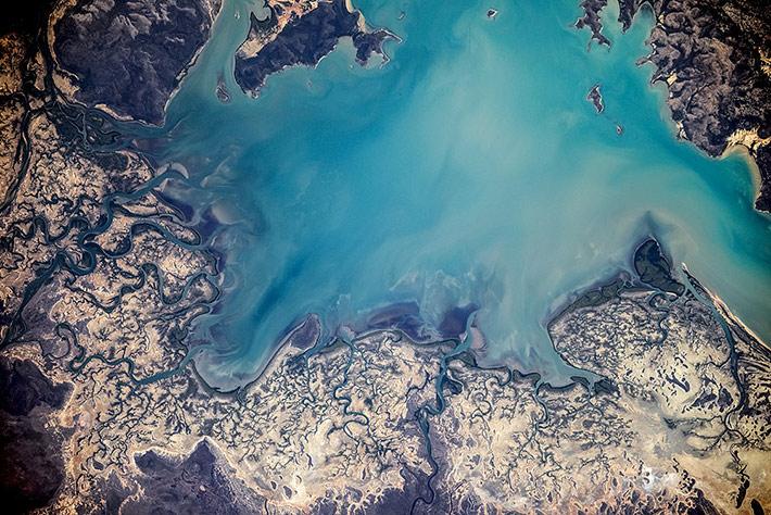 Краски Земли - На Северном побережье Австралии