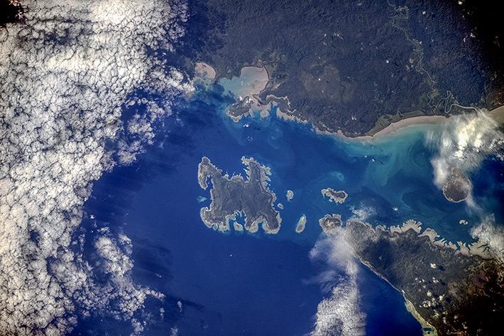 Pulau Wotap Island, Indonesia