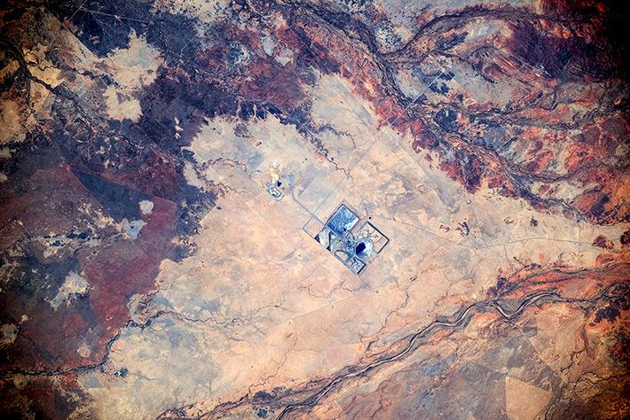Рудники Австралии