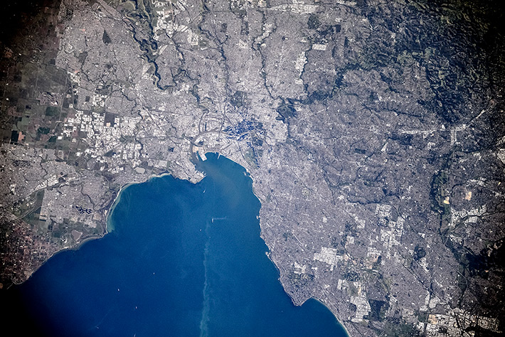 Cities of the World - Melbourne, Australia