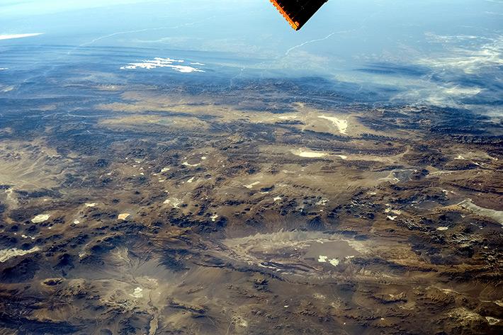The Atacama Desert, Chile's North