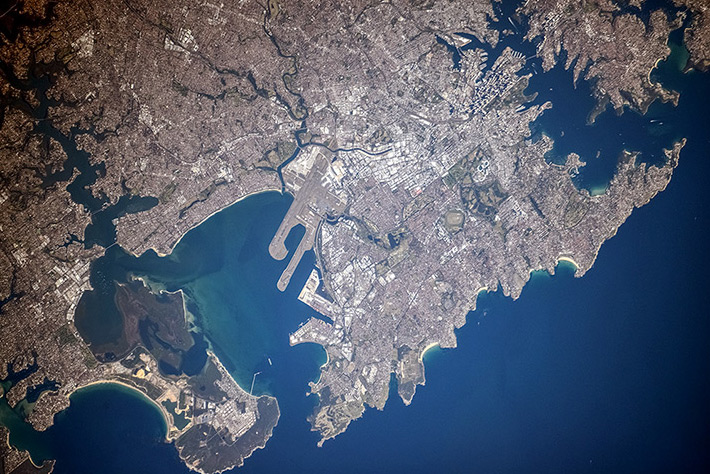 Cities of the World - Sydney, Australia