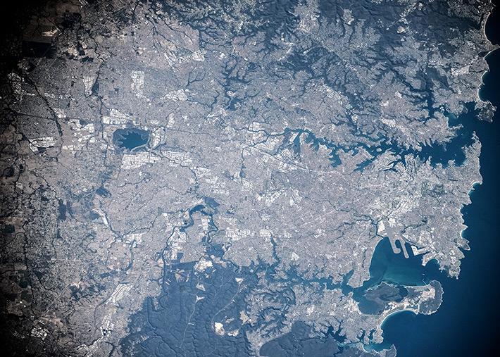 Города мира - Сидней, Австралия