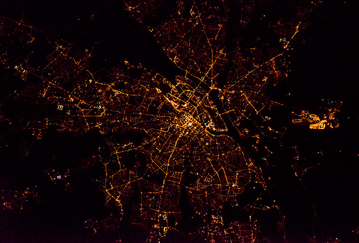 Cities of the World - Nantes in France