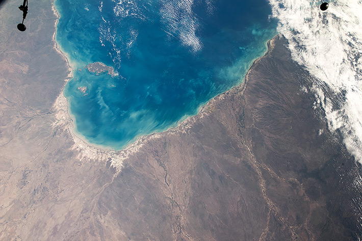 Northern Australia, the Gulf of Carpentaria