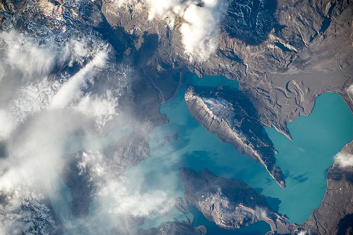 South American Glaciers