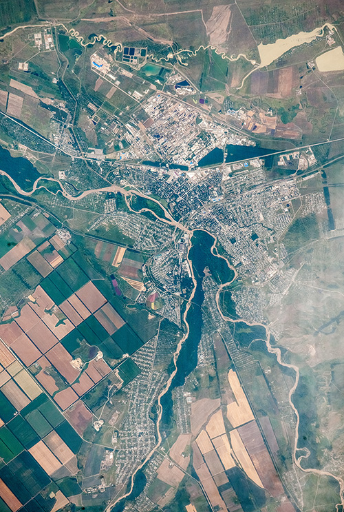 Cities in Russia – Nevinnomyssk
