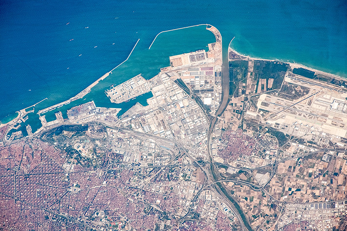 Cities of the World - Barcelona, Spain