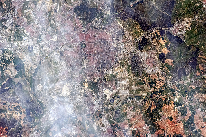 Cities of the World - Madrid, Spain