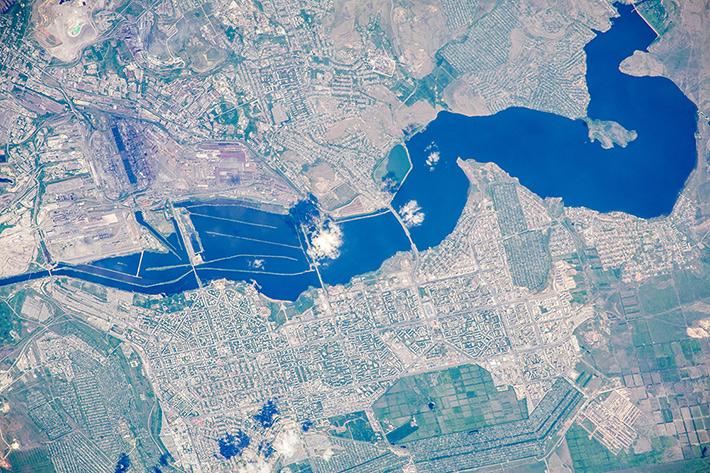 Города России – Магнитогорск