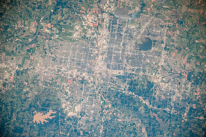 Cities of the World - Oklahoma City, USA