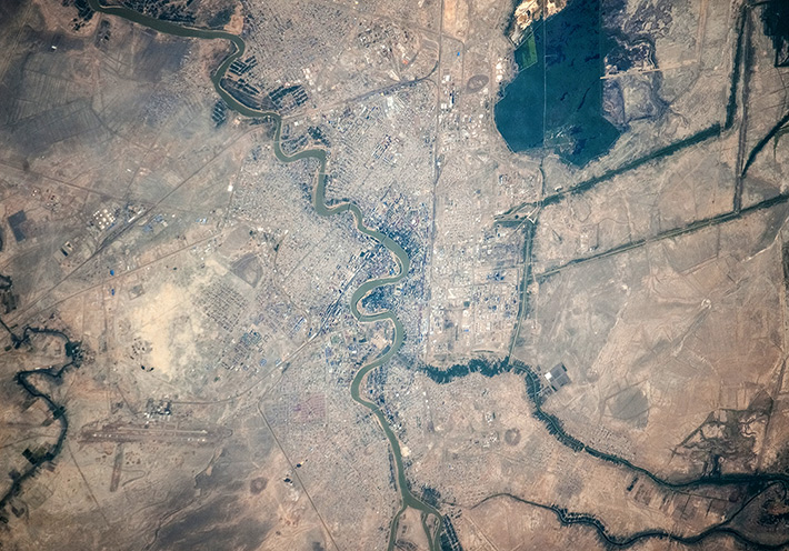 Cities of the World - Atyrau, Kazakhstan