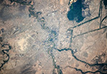 Города мира - Атырау, Казахстан