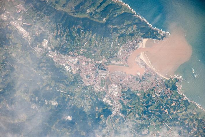 Cities of the World - Hendaye (France) & Irun (Spain)