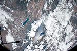 Озеро Иссык Куль. Киргизия