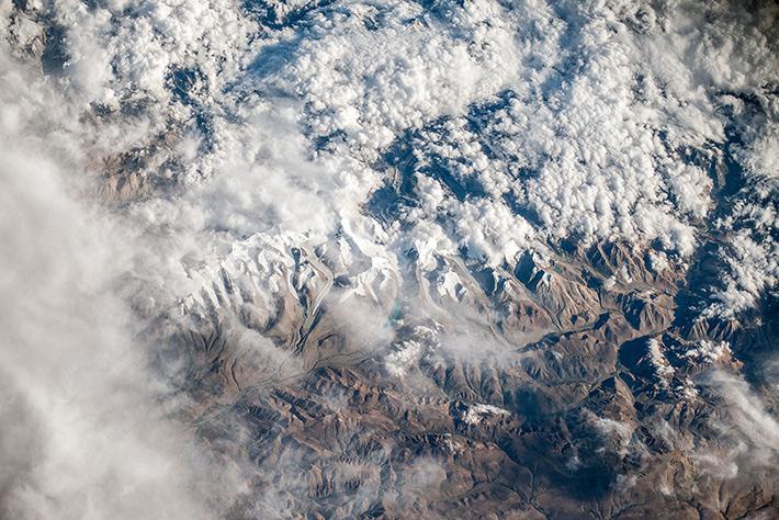 Лабуче Канг (Лапче Канг), Гималаи