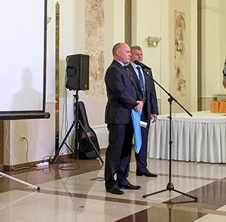 Празднование юбилея сочинского оздоровительного комплекса «Спутник». В этом году ему исполняется 55 лет.