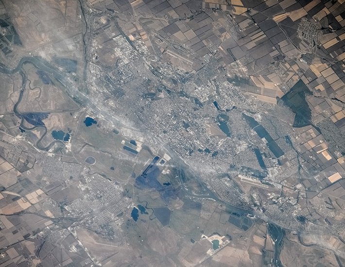 Cities in Russia – Rostov-on-Don