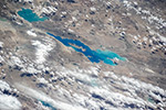 Тибет. Озеро Нгангларинг-Цо