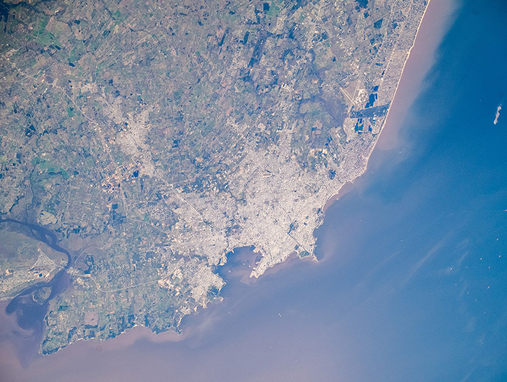 Cities of the World – Montevideo, Uruguay