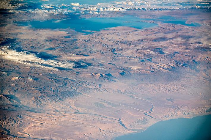 Озеро Титикака, Южная Америка