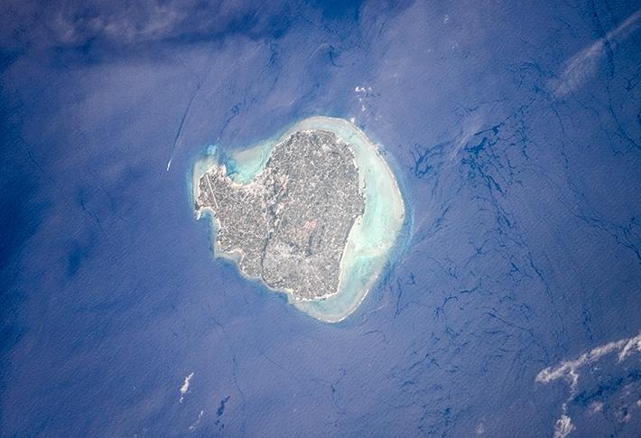 Yoronjima Island, Japan