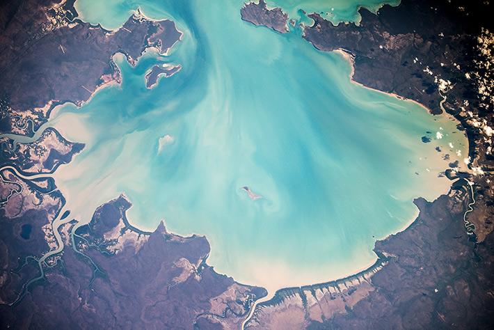Arnhem Bay, Australia