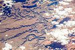 Национальный парк Каньонлендс , США