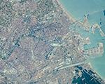 Города мира - Валенсия, Испания