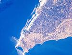 Мыс Сан-Висенти. Португалия