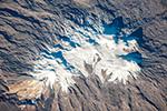 Коропуна — самый высокий вулкан Перу