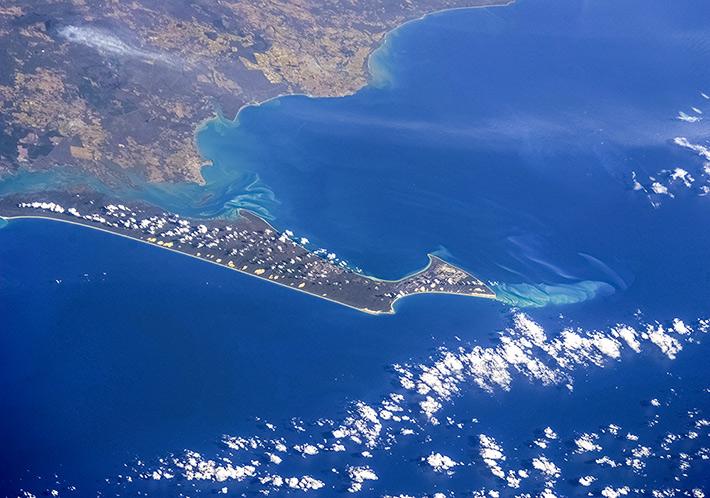 Fraser Island. Australia
