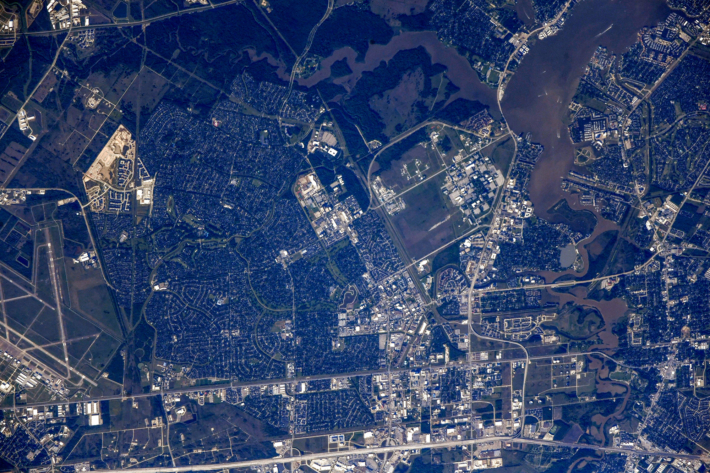 Cities of the World – Houston, USA